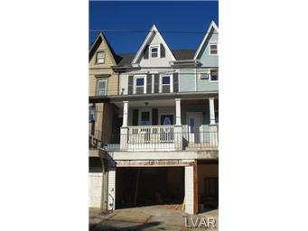 Rental Homes for Rent, ListingId:26020101, location: 717 Bushkill Street Easton 18042