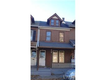Rental Homes for Rent, ListingId:26032036, location: 241 Franklin Street Bethlehem 18018