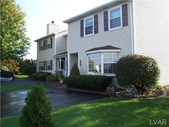 Rental Homes for Rent, ListingId:26045884, location: 302 Briarwood Drive Bethlehem 18020