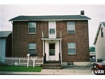 Rental Homes for Rent, ListingId:26083307, location: 724 East Barner Street Salisbury 15558
