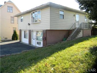 Rental Homes for Rent, ListingId:26109144, location: 1054 Fullerton Avenue Allentown 18102