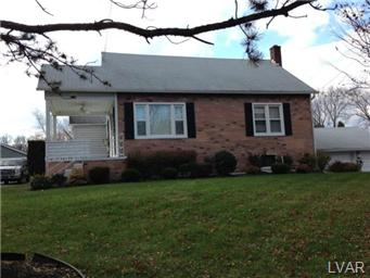 Rental Homes for Rent, ListingId:26122672, location: 604 Locke Heights Road Washington 15301