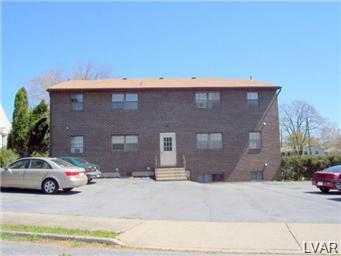 Rental Homes for Rent, ListingId:26138693, location: 904 North 20TH Street Allentown 18104
