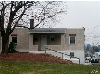 Rental Homes for Rent, ListingId:26156409, location: 5 East Martin Street Allentown 18103