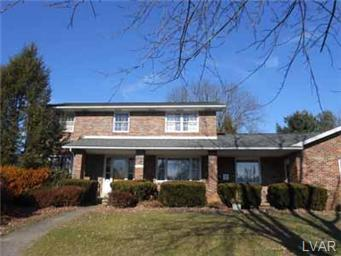 Rental Homes for Rent, ListingId:26156405, location: 1204 Greenwood Drive Hanover Twp 18706