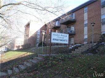 Rental Homes for Rent, ListingId:26156403, location: 2228 West Hamilton Street Allentown 18104
