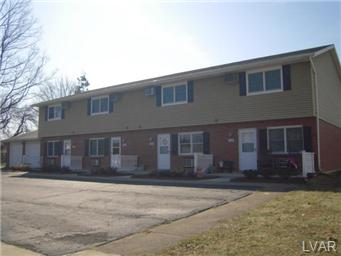 Rental Homes for Rent, ListingId:26161606, location: 2107 Clermont Street Bethlehem 18020