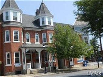 Rental Homes for Rent, ListingId:26173290, location: 91 East Broad Street Bethlehem 18018