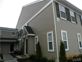 Rental Homes for Rent, ListingId:26189913, location: 5974 Valley Forge Drive Upper Saucon 18034