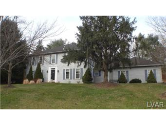 Rental Homes for Rent, ListingId:26192980, location: 4481 Jamestown Court Allentown 18104