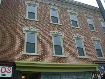 Rental Homes for Rent, ListingId:26192969, location: 513 North 7th Street Allentown 18102