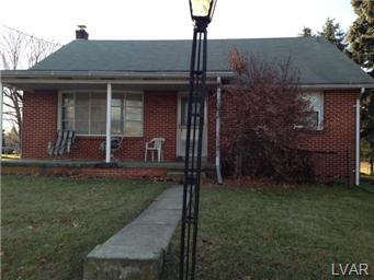 Rental Homes for Rent, ListingId:26206644, location: 126 Fleetwood Avenue Fleetwood 19522