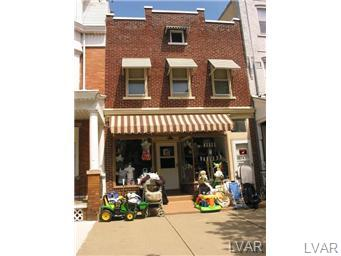 Rental Homes for Rent, ListingId:26242565, location: 747 North 7th Street Allentown 18102