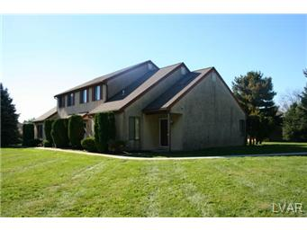 Rental Homes for Rent, ListingId:26270577, location: 3639 Margate Road Bethlehem Twp 18020