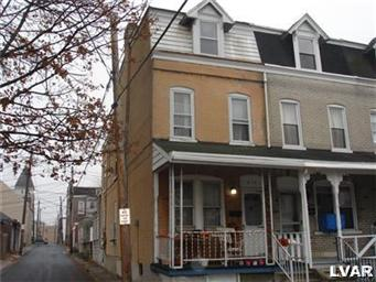 Rental Homes for Rent, ListingId:26373511, location: 614 West Cedar Street Allentown 18102