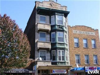 Rental Homes for Rent, ListingId:26373536, location: 609 North 7th Street Allentown 18102