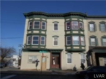 Rental Homes for Rent, ListingId:26391911, location: 1055 Washington Street Easton 18042