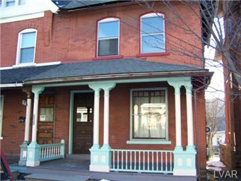 Rental Homes for Rent, ListingId:26425151, location: 721 Cherokee Street Bethlehem 18015