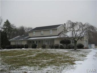 Real Estate for Sale, ListingId: 26455297, Bethlehem Twp,PA18020