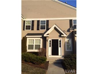 Rental Homes for Rent, ListingId:26501168, location: 5964 Saratoga Lane Upper Saucon 18034