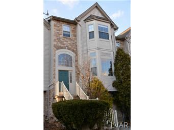 Rental Homes for Rent, ListingId:26540058, location: 4145 Waterford Drive Upper Saucon 18034