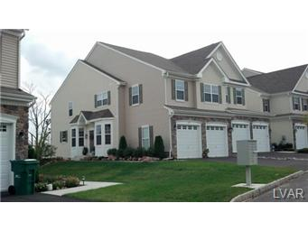 Rental Homes for Rent, ListingId:26548504, location: 6189 Valley Forge Drive Upper Saucon 18034