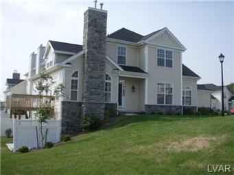 Rental Homes for Rent, ListingId:26632665, location: 237 Eagles Creek Court Williams Twp 18042