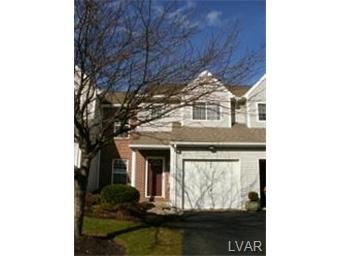 Rental Homes for Rent, ListingId:26637360, location: 936 Barn View Lane Breinigsville 18031