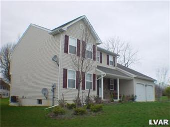 Rental Homes for Rent, ListingId:26637348, location: 118 McNair Circle Northampton 18067