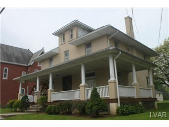 Rental Homes for Rent, ListingId:26658631, location: 72 South Church Street MacUngie 18062