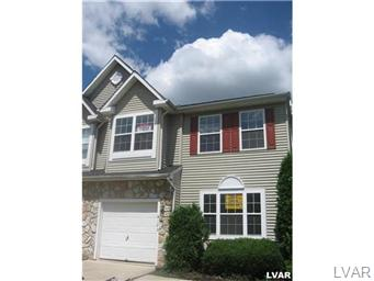 Rental Homes for Rent, ListingId:26658633, location: 4175 Huckleberry Drive Upper Saucon 18034