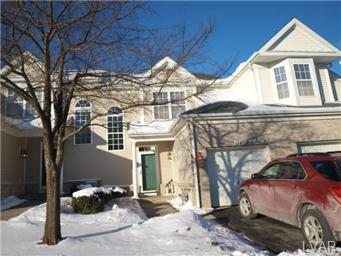 Rental Homes for Rent, ListingId:26666714, location: 116 Bethpage Terrace Easton 18042