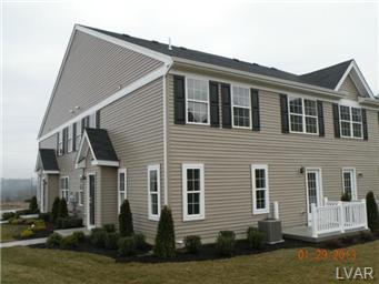 Rental Homes for Rent, ListingId:26719524, location: 5957 Valley Forge Drive Upper Saucon 18034