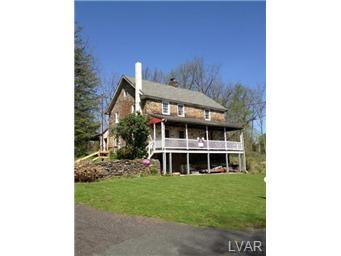 Real Estate for Sale, ListingId: 26719829, Milford,PA18337