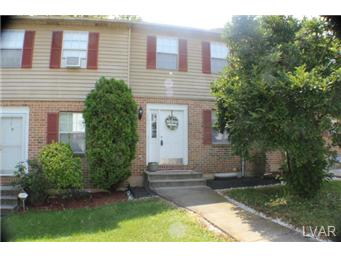 Rental Homes for Rent, ListingId:26720118, location: 828 West Tioga Street Allentown 18103