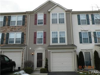 Rental Homes for Rent, ListingId:26736169, location: 4530 Jasmine Drive Upper Saucon 18034
