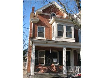 Rental Homes for Rent, ListingId:26764338, location: 111 East Broad Street Bethlehem 18018