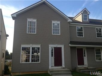 Rental Homes for Rent, ListingId:26788480, location: 130 Lot 13 Jordan Drive Allentown 18102
