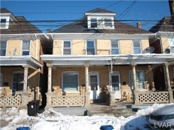 Rental Homes for Rent, ListingId:26802322, location: 1225 Spring Garden Street Easton 18042