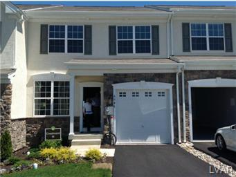 Rental Homes for Rent, ListingId:26816085, location: 6097 Valley Forge Drive Upper Saucon 18034