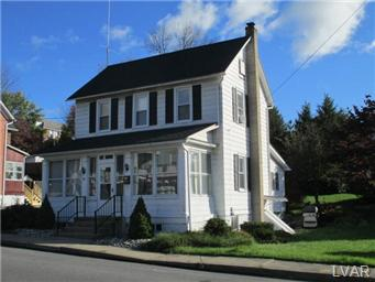 Rental Homes for Rent, ListingId:26816267, location: 309 North 8th Street Bangor 18013