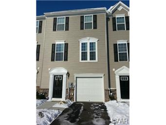 Rental Homes for Rent, ListingId:26877157, location: 22 White Rose Lane Palmer Twp 18045