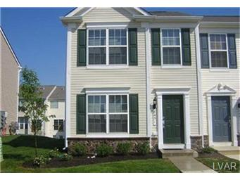 Rental Homes for Rent, ListingId:26877278, location: 8451 Cromwell Court Breinigsville 18031
