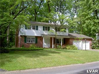 Rental Homes for Rent, ListingId:26923150, location: 1345 Woodland Circle Hanover Twp 18706