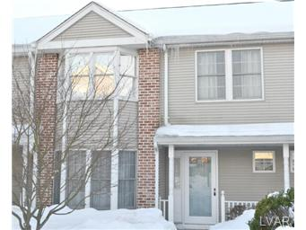 Rental Homes for Rent, ListingId:26929439, location: 3414 Park Place Hanover Twp 18706