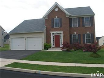 Rental Homes for Rent, ListingId:26941503, location: 2056 Strathmore Drive MacUngie 18062