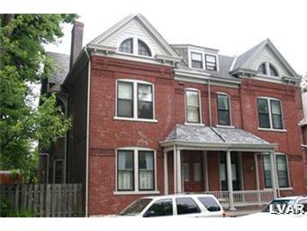 Rental Homes for Rent, ListingId:26952605, location: 215 East Church Street Bethlehem 18018