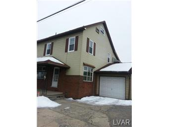 Rental Homes for Rent, ListingId:26952636, location: 22 Front Alburtis 18011