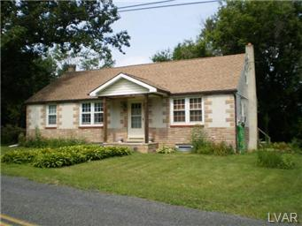 Rental Homes for Rent, ListingId:26975507, location: 5231 Mill Road Upper Milford 18062