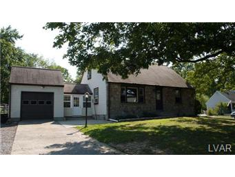 Rental Homes for Rent, ListingId:26981160, location: 5196 Glen Road Upper Saucon 18034